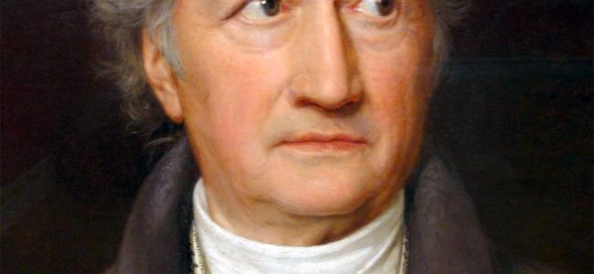 Citazione Johann Wolfgang Von Goethe